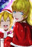 クリスマスMZRI