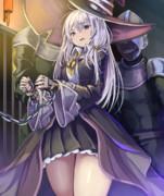 魔女旅のイレイナ