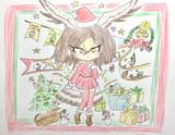 クリスマス・オオタカちゃん