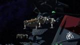 【ヤマトMMD】作業用装載艇