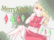 クリスマスフラン(初投稿)