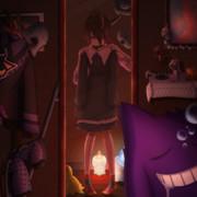 【ポケモン】オニオンくんは自分の部屋でだけ女装をしていて俺にだけバレててほしい