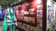 diva子ここがMEIKOお姉さん15周年記念御イラスト展だよ^^