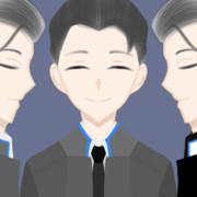 三人のコナー