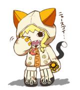 ネコゴゴ.taokaka