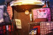 【パスパルトゥー】◆30代 はじめての画廊伝説◆