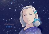 逢初夢子さんのイラストを描いてみた。