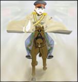ツェサレービチ名称第一龍騎兵旅団
