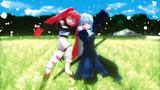 【MMD】リムミリポジティブ☆ダンスタイム【転スラ】