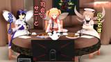 光の三妖精ラジオ
