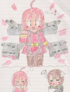 憧れの大戦艦!