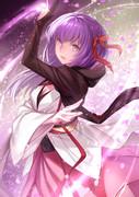 桜さん(イマジナリアラウンド)