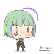 竹 艦これワンドロ 201231