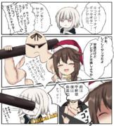 自分の艦これイベE-4甲ハイライト