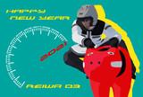 Ride a BEKO