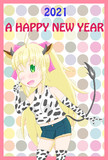A HAPPY NEW YEAR 2021!!