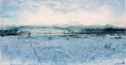 走馬燈(十一)「雪の田園」