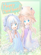 ☆ Happy New Year !! ❆