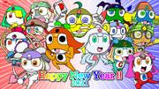 【オリケロ】よろしく2021年