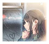 「失恋後の帰省」