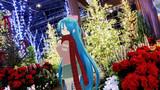 デンパーク 花の大温室フローラルプレイス