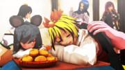 【東方ニコ楽祭・新春】おつとめごくろーさま