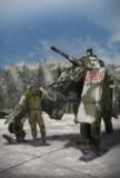 ソ連の六脚歩行戦車