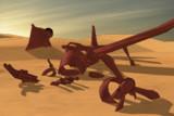 bst20210105砂漠と戦闘機