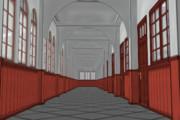 bst20210105昭和初期RC廊下