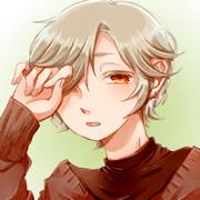 リクエスト10【白髪おっとり】リメイク