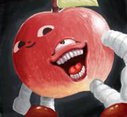 両面宿儺を食べたりんごろう