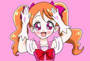 1月7日は宇佐美いちか(キュアホイップ)の誕生日