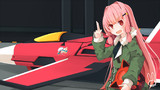 【Jet Lancer】戦闘妖精茜ちゃん