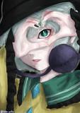 「恋の瞳」ワンドロ