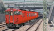 japari rail ways 開業!!