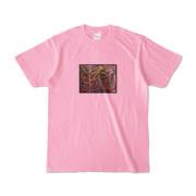 Tシャツ | ピーチ | 流・風月