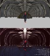 【MMD呪術廻戦】宿儺の生得領域ステージ