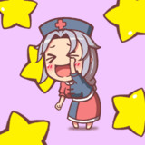 【GIFアニメ】うまるえーりん