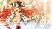 【東方ニコ楽祭・新春】丑の年