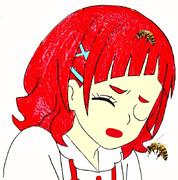 蜂刺されはな