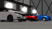 日本三大自動車メーカーによる次世代車