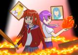 え!!たった2人で澪・ゼノコンビの討伐を!?