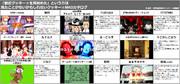 「最近クッキー☆を見始めた」という方は 見たことがないかもしれないクッキー☆MADカタログ2