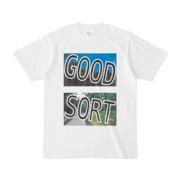 Tシャツ | ホワイト | GS_Park
