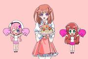 日本一のアイドルアニメへ目指せ!!