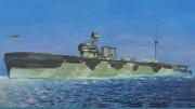 キングジョージ5世型航空母艦 -Aircraft Carrier KoGⅤ-