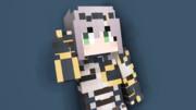 【VTuber Skin】- 白銀ノエル スキン