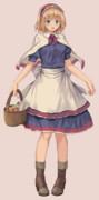 村人的アリス