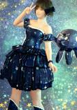 銀河のアイドル