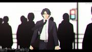 赤イ眼カラハ逃レラレナイ/モドキ式黒岩正義/MMD